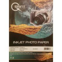 Q-Print A4/210 gr fényes fotópapír (20 ív / csomag)