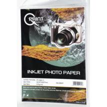 Q-Print A4/270 gr fényes fotópapír (20 ív / csomag)