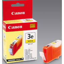 Canon BCI-3 YL sárga (YL-Yellow) eredeti (gyári, új) tintapatron