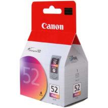 Canon CL-52 fotó (PH-Photo) eredeti (gyári, új) tintapatron