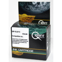 Canon CL-513 C színes (C-Color) kompatibilis utángyártott tintapatron