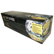 HP CE285A / CB435A / CB436A BK fekete QP (BK-Black) kompatibilis (utángyártott) toner