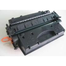 HP CE505A BK(No.05A) fekete (BK-Black) kompatibilis (utángyártott) toner