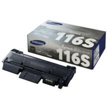 Samsung MLT-D116S BK fekete (BK-Black) eredeti (gyári, új) toner