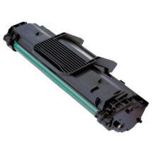 Samsung ML-1610 (ML-1610D2) BK fekete (BK-Black) kompatibilis (utángyártott) toner