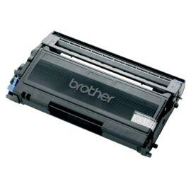 Brother TN-2000 BK fekete (BK-Black) kompatibilis (utángyártott) toner