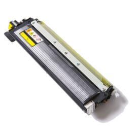 Brother TN-230 YL sárga (YL-Yellow) kompatibilis (utángyártott) toner