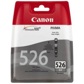 Canon CLI-526 GY szürke (GY-Gray) eredeti (gyári, új) tintapatron