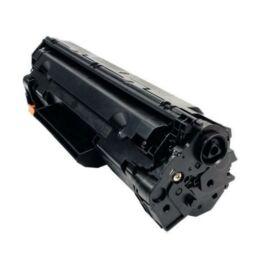 Canon CRG-737 BK fekete (BK-Black) kompatibilis (utángyártott) toner