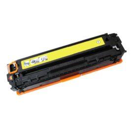 Canon CRG-716 YL sárga (YL-Yellow) kompatibilis (utángyártott) toner