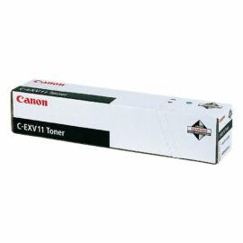 Canon IR 2270 (C-EXV 11) BK fekete (BK-Black) eredeti (gyári, új) toner