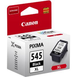 Canon PG-545 BK XL fekete (BK-Black) nagy kapacitású eredeti (gyári,új) tintapatron