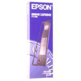 Epson FX 980 (S015091) BK fekete (BK-Black) eredeti (gyári, új) festékszalag