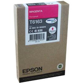 Epson T616300 MG bíbor (piros) (MG-Magenta) eredeti (gyári, új) tintapatron