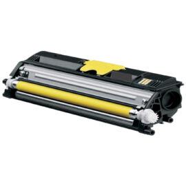 Epson C1600 / CX16 YL sárga (YL-Yellow) kompatibilis (utángyártott) toner