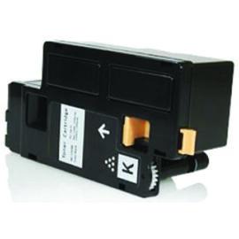 Epson C1700 BK fekete (BK-Black) kompatibilis (utángyártott) toner