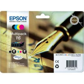 Epson T1626 (No.16) Multipack eredeti (gyári, új) tintapatron