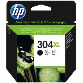 HP N9K08AE (No.304 BK XL) fekete (BK-Black) nagy kapacitású eredeti (gyári, új) tintapatron
