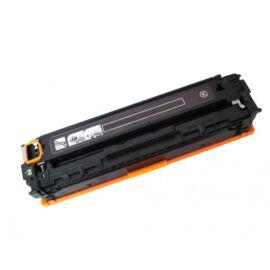 HP CE410A (No.305A) BK fekete (BK-Black) kompatibilis (utángyártott) toner