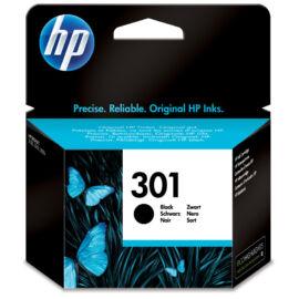 HP CH561EE (No.301 BK) fekete (BK-Black) eredeti (gyári, új) tintapatron