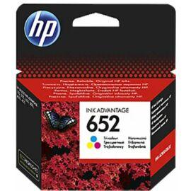HP F6V24AE (No.652) C színes (C-Color) eredeti (gyári, új) tintapatron