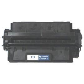 HP C4096A (No.96A) BK fekete (BK-Black) kompatibilis (utángyártott) toner