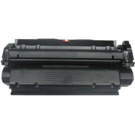 HP C7115X (No.15X) fekete (BK-Black) nagy kapacitású kompatibilis (utángyártott) toner