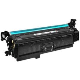HP CF400A (No.201A) BK fekete (BK-Black) kompatibilis (utángyártott) toner