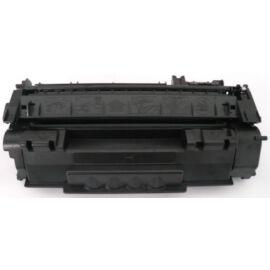 HP Q5949A (No.49A) BK fekete (BK-Black) kompatibilis (utángyártott) toner
