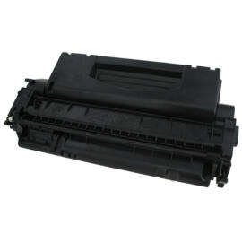 HP Q5949X (No.49X) BK fekete (BK-Black) nagy kapacitású kompatibilis (utángyártott) toner
