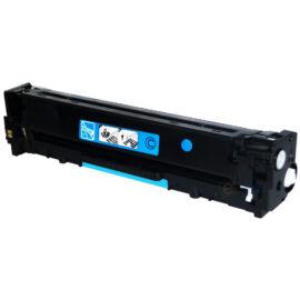 HP CB541A CY (No.125A) cián (kék) (CY-Cyan) kompatibilis (utángyártott) toner