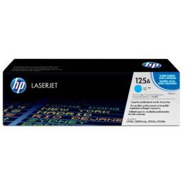 HP CB541A CY (No.125A) cián (kék) (CY-Cyan) eredeti (gyári, új) toner