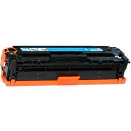 HP CE321A CY cián (kék) (CY-Cyan) kompatibilis (utángyártott) toner