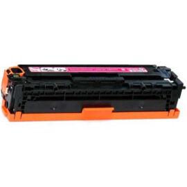 HP CE323A MG bíbor (piros) (MG-Magenta) kompatibilis (utángyártott) toner