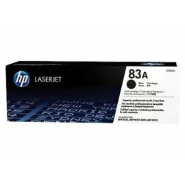 HP CF283A (No.83A) BK fekete (BK-Black) eredeti (gyári, új) toner