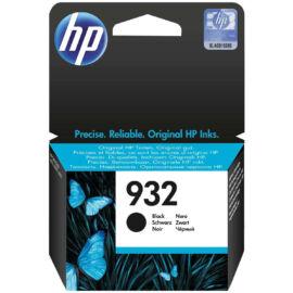 HP CN057AE (No.932) BK fekete (BK-Black) eredeti (gyári, új) tintapatron