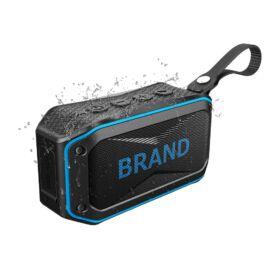 Bluetooth hangszóró Epoch EBS-505 blue kerékpáros tartóval