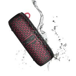 Bluetooth hangszóró Epoch EBS-506 red kerékpáros tartóval