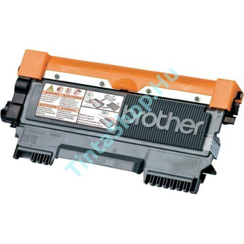 Brother TN-2420 BK fekete (BK-Black) kompatibilis (utángyártott) toner