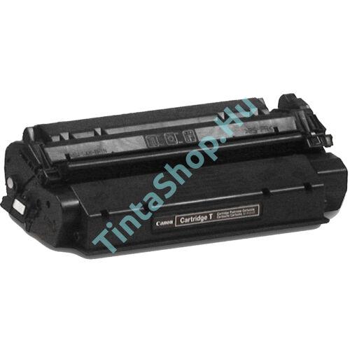 Canon T BK fekete (BK-Black) kompatibilis (utángyártott) toner