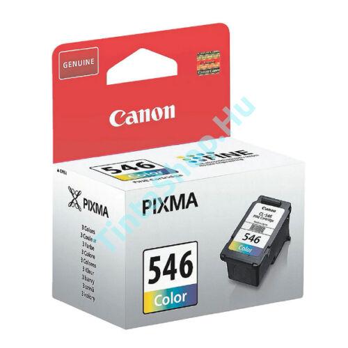 Canon CL-546 színes (C-Color) eredeti (gyári, új) tintapatron