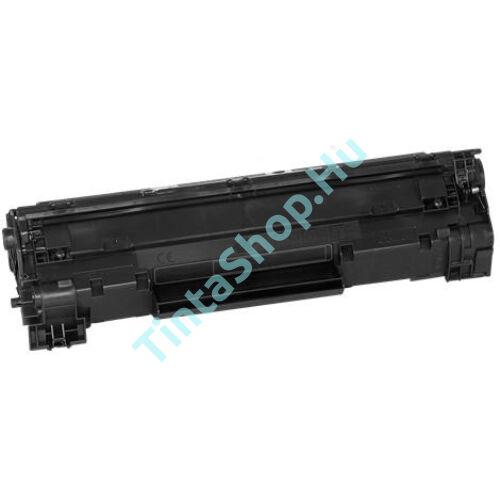 Canon CRG-712 BK fekete (BK-Black) kompatibilis (utángyártott) toner