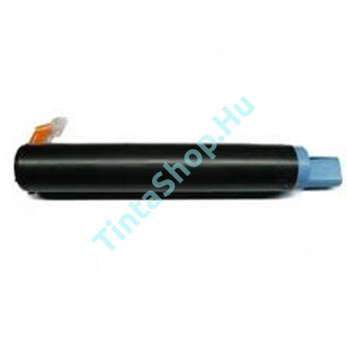Canon IR 1600 (C-EXV 5) BK fekete (BK-Black) kompatibilis (utángyártott) toner