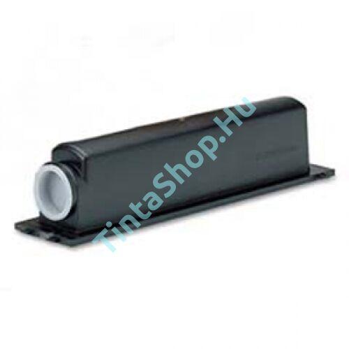Canon 1215 (NPG-1,1550,2020,6020,6216,6220,6317,6320) BK fekete (BK-Black) kompatibilis (utángyártott) toner