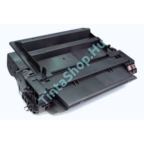 HP Q7551X (No.51X) fekete (BK-Black) nagy kapacitású kompatibilis (utángyártott) toner