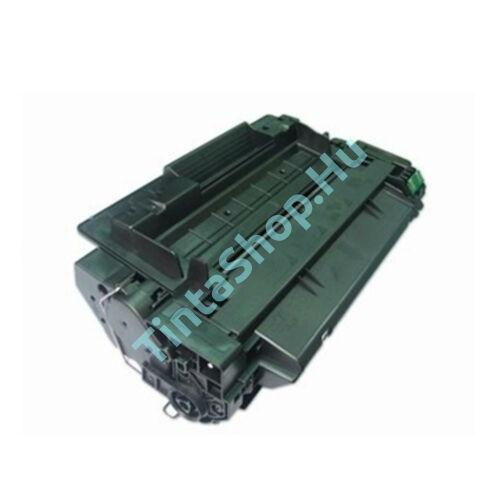 HP CF287X (No.87X) BK fekete (BK-Black) nagy kapacitású kompatibilis (utángyártott) toner