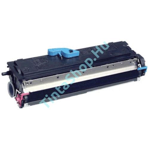 Minolta PagePro 1300/1350 BK fekete (BK-Black) nagy kapacitású kompatibilis (utángyártott) toner