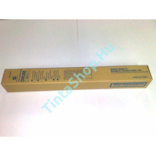 Minolta Di 152 PC (MT106 / DR114) BK fekete (BK-Black) eredeti (gyári, új) dobegység