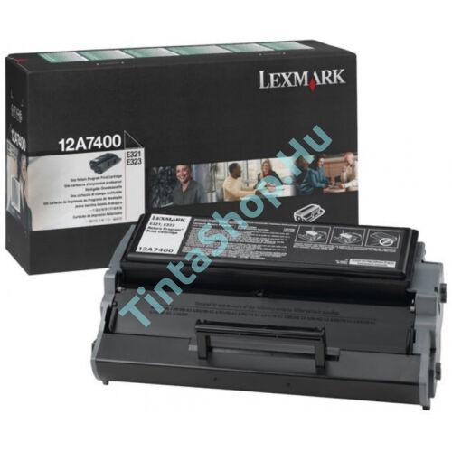 Lexmark C3220 CY cián-kék (CY-Cyan) eredeti (gyári, új) toner