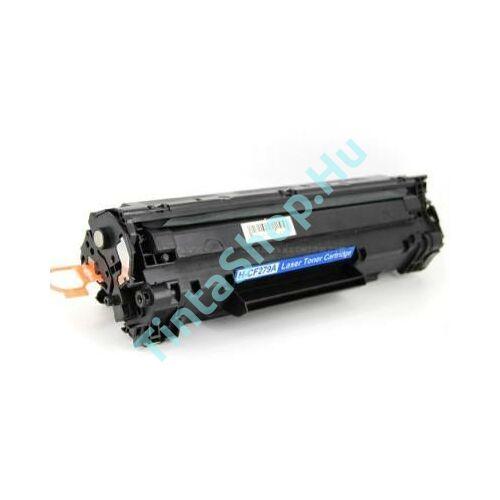 HP CF279A BK fekete (BK-Black) kompatibilis (utángyártott) toner
